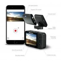 TrueCam M5 GPS WiFi (with speed camera alert)