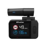 TrueCam M9 GPS 2.5K (with speed camera alert)