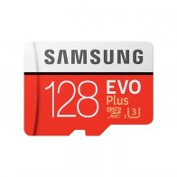 Samsung microSD U3 128GB